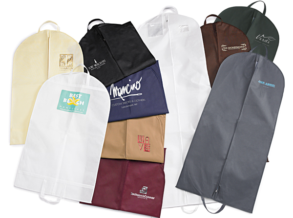 Non Woven Garment Bags Packaging Specialties